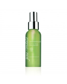 - Lemongrass Love Hydration Spray