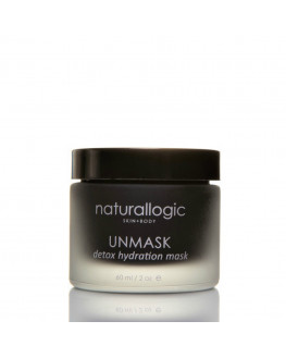 Naturallogic - UNMASK Detox Hydration Mask