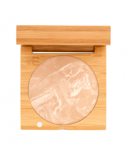 Antonym - Baked Foundation in Medium Beige