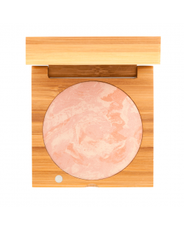 - Baked Blush in Peach