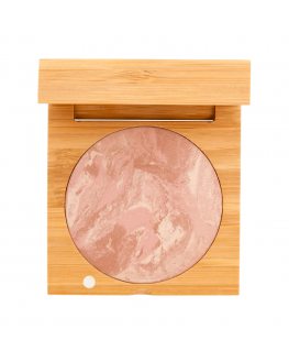 - Baked Blush in Rose
