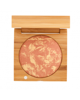 - Baked Blush in Copper