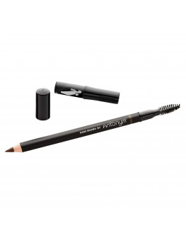 - Certified Natural Eyebrow Pencil in Dark Brown
