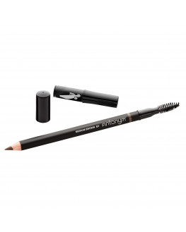 - Certified Natural Eyebrow Pencil in Medium Brown