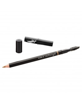 - Certified Natural Eyebrow Pencil in Blonde