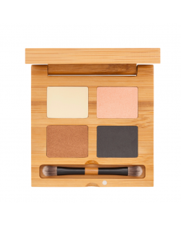 - Quattro Eyeshadow in Croisette
