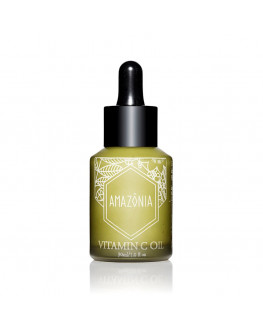 - Vitamin C Oil Serum
