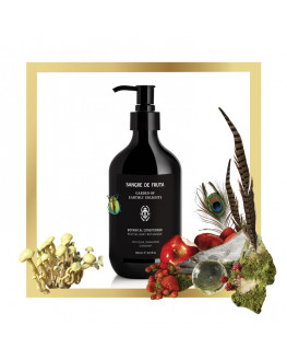 - Botanical Conditioner - GARDEN OF EARTHLY DELIGHTS