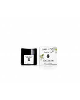 - Jasmin de Nuit Botanical Body Cream