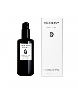 - Jasmin de Nuit Botanical Body Serum
