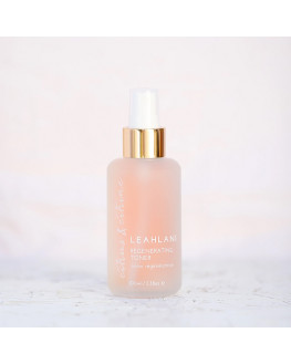 Leahlani Skincare - CITRUS AND CITRINE REGENERATING TONING MIST