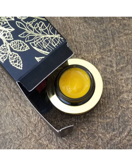 - ROYAL JELLY Hydrating Overnight Mask