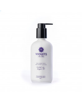 - BELOVED Face & Body Lotion
