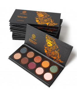 - Palette de Fards à Paupières EYE MAGIC Lovinah