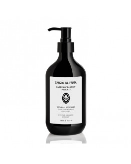 - GARDEN OF EARTHLY DELIGHTS Botanical Body Wash