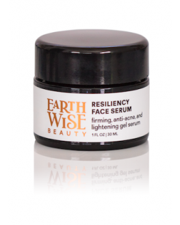 Earthwise Beauty - RESILIENCY Face Serum