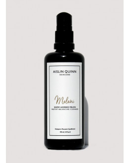 - MELENI Frothy Balancing Cleanser