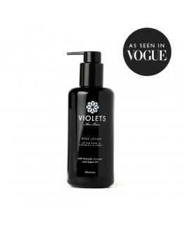 - Face & Body Lotion