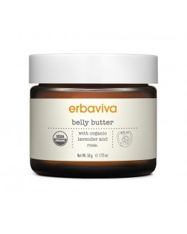Erbaviva - Belly Butter