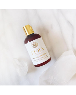 Pura Botanicals - COUNTESS CLEANSING NECTAR Makeup Remover & Facial Cleanser