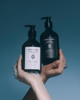 - GARDEN OF EARTHLY DELIGHTS Botanical Hand and Body Lotion