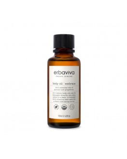 Erbaviva - Embrace Body Oil