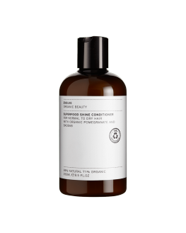 Evolve Organic Beauty - Superfood Shine Natural Conditioner