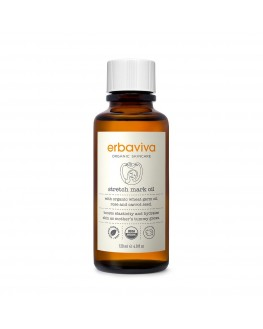 Erbaviva - Stretch Mark Oil