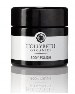 Hollybeth Organics - Body Polish