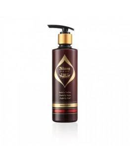 - The Color Preserver – Henna Hair Treatment
